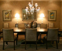 Photos Of Stylish Country Dining Rooms In Omah Trends