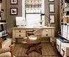Variety Of Small Home Office Space Design And Decorating Ideas On Vithouse.Com