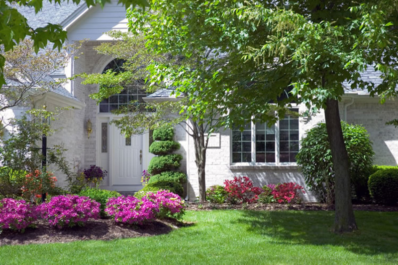 Landscaping Ideas For Small Yard, Front Yard Landscaping Ideas From A Different Perspective