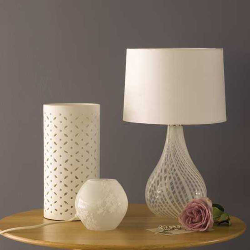 Glass Table Lamps For Bedroom Design Bookmark 9275