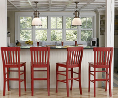 Nice Bar Stools Ideas For Kitchen Decorating