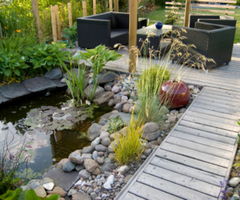 Small Backyard Landscaping Ideas Small