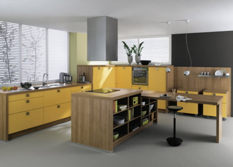 Modern Minimalist Small Kitchen Cabinet Designs By Alno Design Bookmark 9473