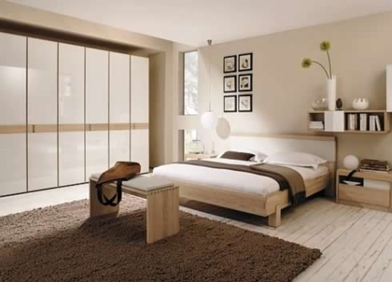 Bedroom ideas for young adults design bookmark 9496 for Bedroom designs for couples