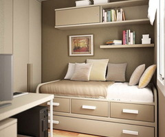 Designing Small Teenagers Room