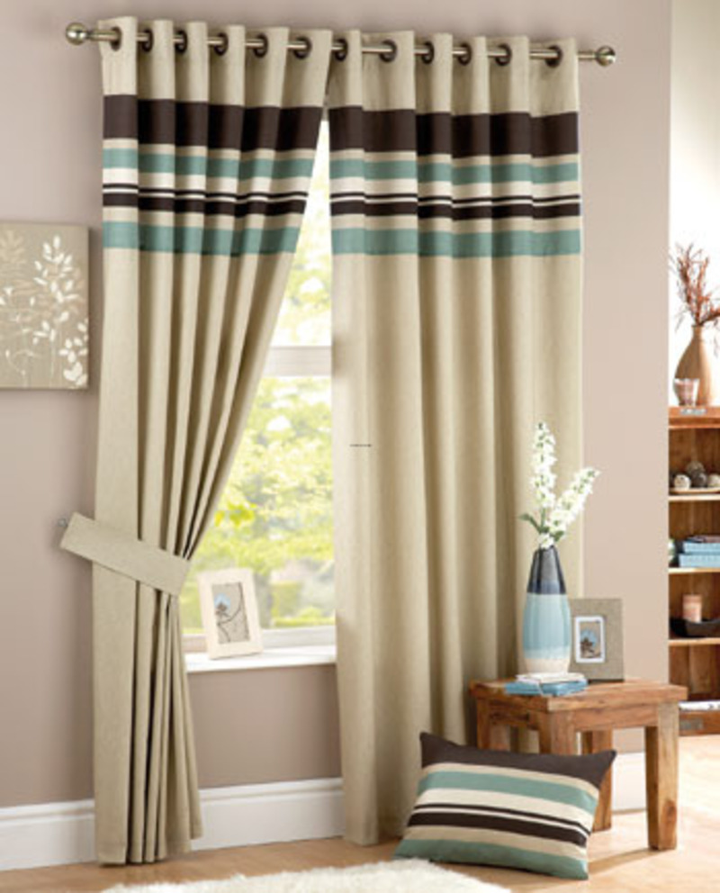 Curtain Designs Living Room