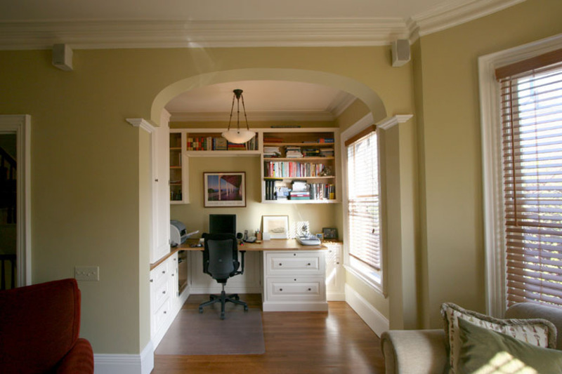 Small home office design ideas design bookmark 9754 - Home office designs ideas ...