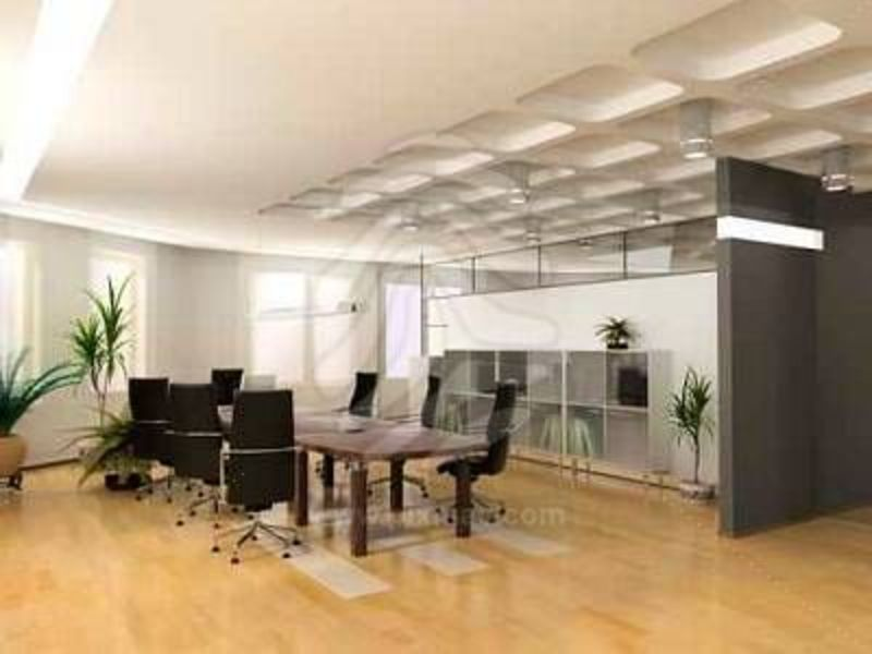 Small office interior design ideas design bookmark 9763 for Small office interior design ideas pictures