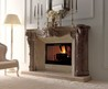 Luxury Fireplace Decorating Ideas For Living Room Interior Design