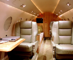 Luxury Private Jet Interior Design By Aviation Aesthetics  Interior  Design Wagen