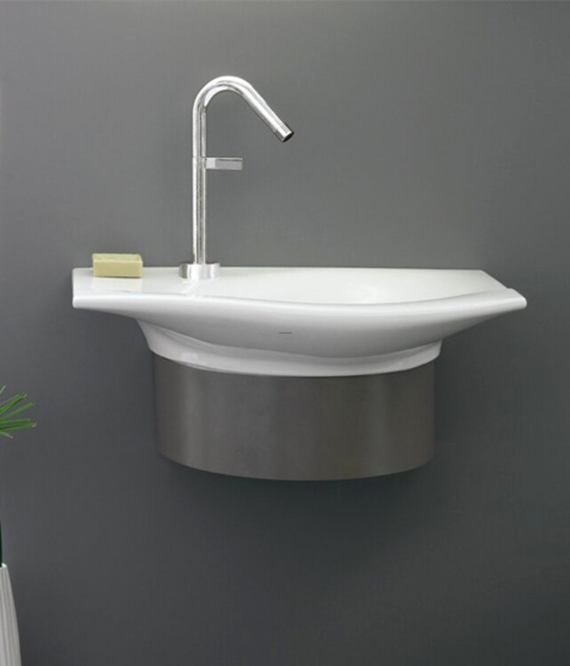 Kohler stillness bathroom sinks ljh2 design bookmark 9813 - Designer sinks ...