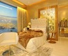 Blend Of Best Furniture, Best Crystal And Nice Lighting On Luxury Interior Design