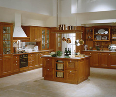 【Kitchen Cabinet