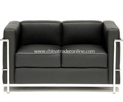 Wholesale Lc2 Petit Comfort Modern Classic Leather Sofa