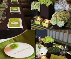 Wedding Accessories Ideas: Modern Wedding Decor
