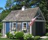 Cape Cod Sheds ~ Garden Sheds, Storage Sheds 