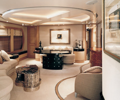 Luxury Boats