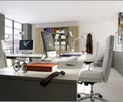 Modern Home Office Furniture From Hulsta