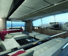 Modern Luxury Boat Interior Design Decoration Layout