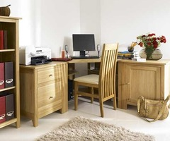 Home Office Furniture Corner Desk