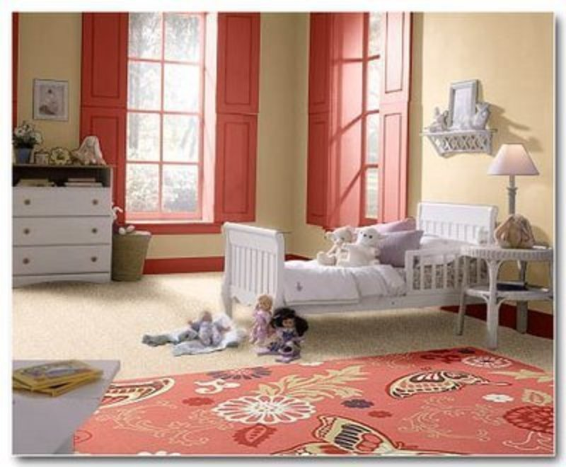 Kids Rugs Design Bookmark 10034