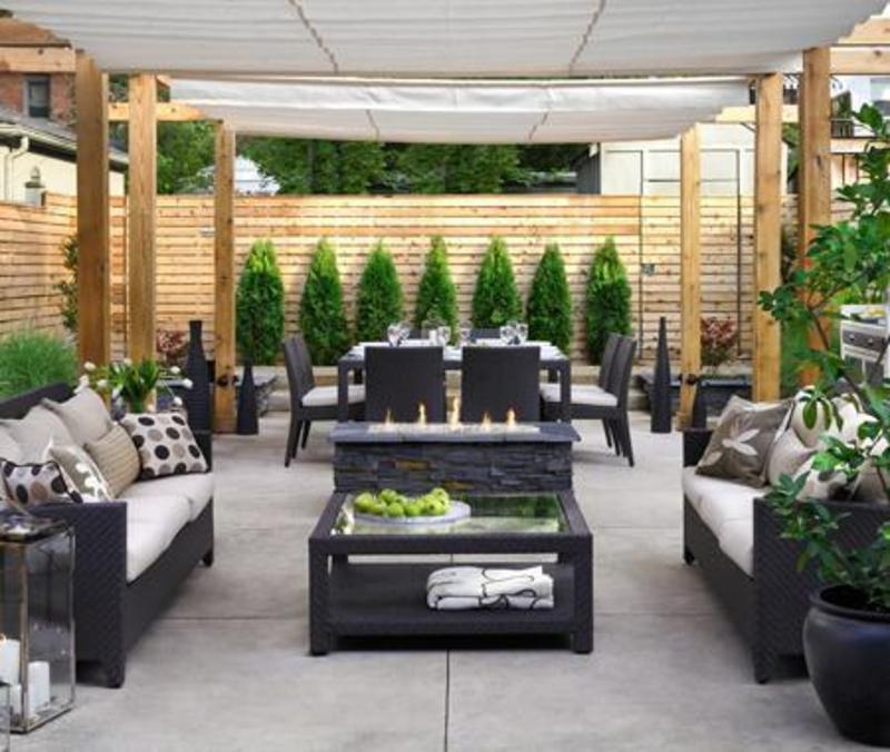 Backyard Patio Design Cool Of Outdoor Patio Design Ideas Photo