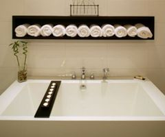 Spa Bathroom Design Ideas