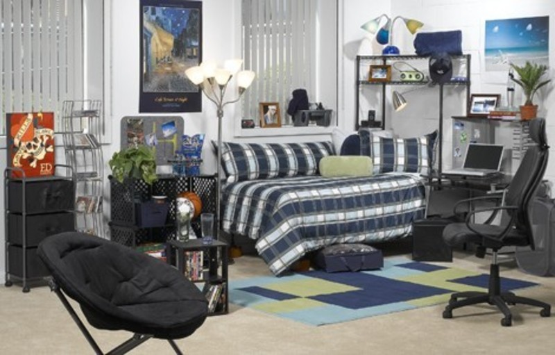 Sample pictures of dorm room ideas and decor for boys and girls design bookmark 9971 - Handsome pictures of cool room for guys design and decoration ideas ...