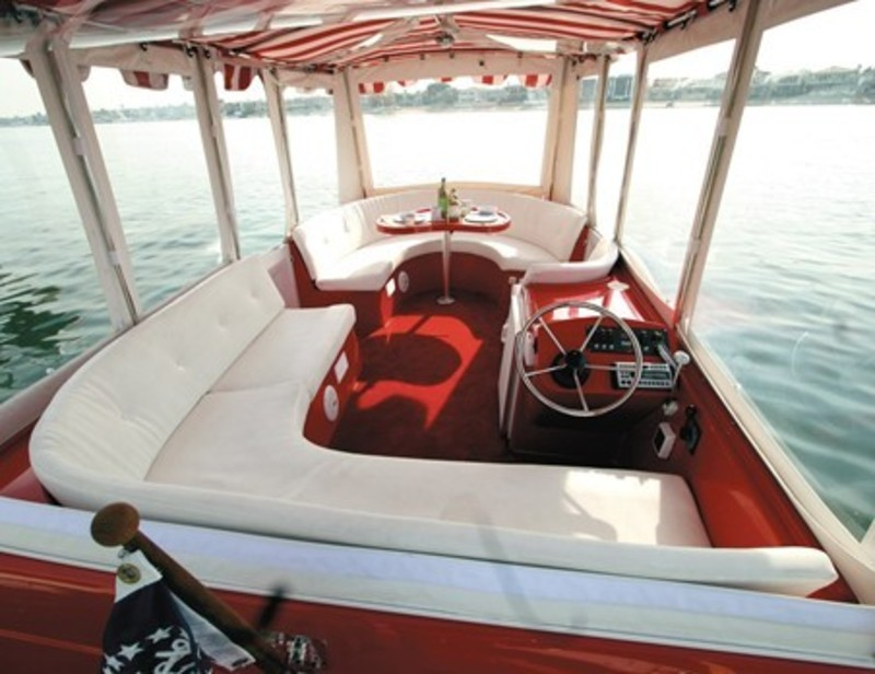 Boat Interior Design, Boat Interior Design