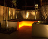 Modern Outdoor Garden Lighting Ideas