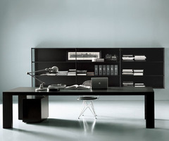 Modern Home Design Office Furniture