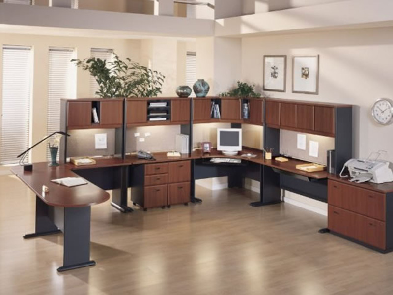 Luxury Comfortable Small Office Design Ideas Modular Office Furniture And Gra