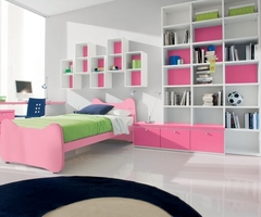 Bedroom Designs For Young Adults