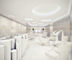 Surgery Clinic Interior Design From Geometrix Design Surgery Clinic Interior Design From Geometrix Design 8 – Luxury Magazine