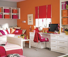 Creating Attractive Bedroom Ideas For Young Adults Sleek Storage Young Adult Bedroom Idea – Home And Office