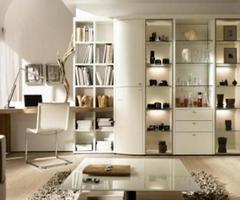 Modern Home Office Furniture Design Inspiration From Hulsta