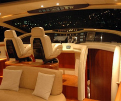Yacht Interior Design Trends