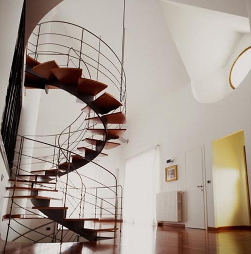 10 Custom Stairways Interior Design Home Design Ideas