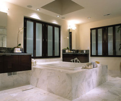 Ideas For Bathroom Spa