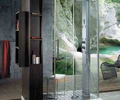 Modern Bathroom Design Bathroom Glass Shower