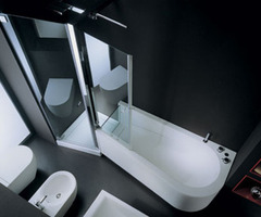 Outstanding Whirlpool Shower Combo Remodeling Ideas