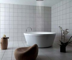 Kos Rain Bathroom Shower Design Ideas