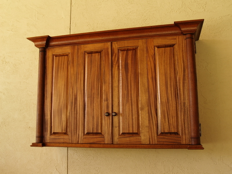 Outside tv cabinets for flat screens pictures to pin on for Tv cabinets hidden flat screens