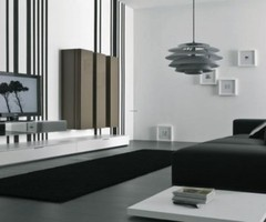 Modern Living Room Tv Wall Mount Cabinet Design, Spazio Box By Pianca