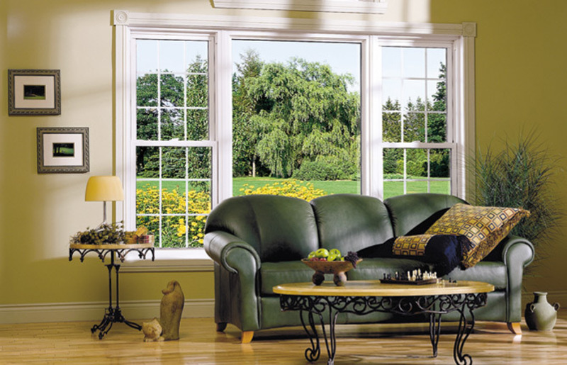 Western windows calgary factory direct windows and doors for Home window design pictures