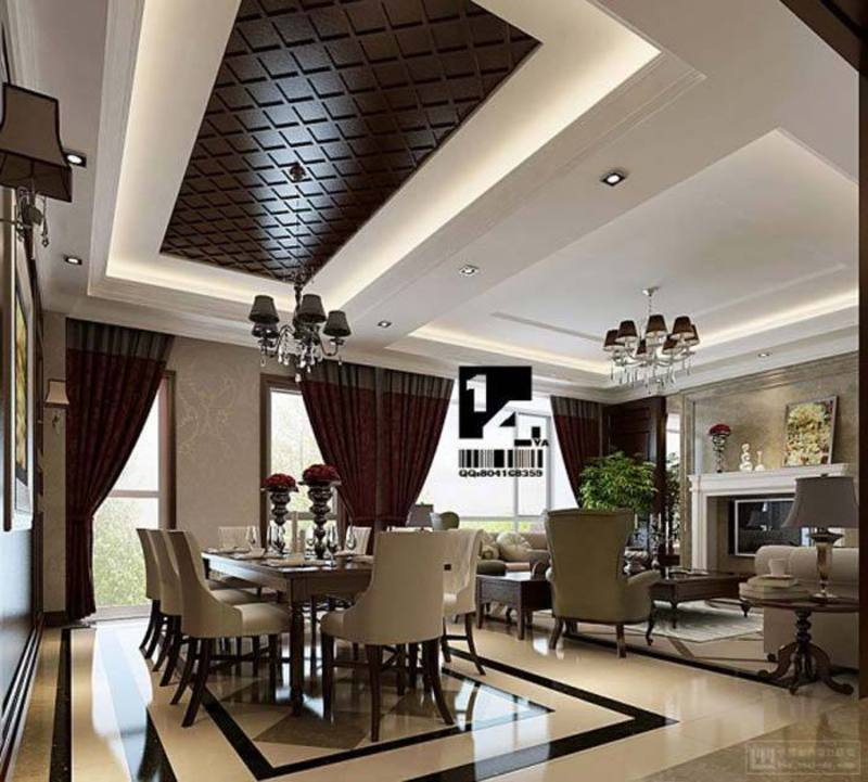 luxury home interior design ideas contemporary in china