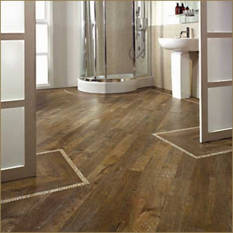 Flooring Design Ideas, Bathroom Flooring Home Design
