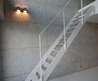 Small Apartment Stairs By Matsunami Mitsutomo