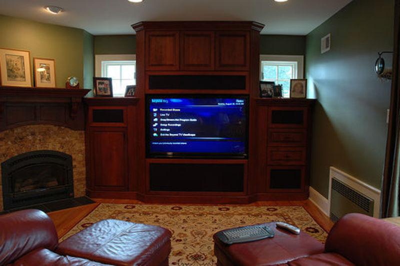 Home Theater Systems Setup For Small Rooms Design