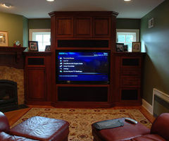 Home Theater Systems Setup For Small Rooms? –